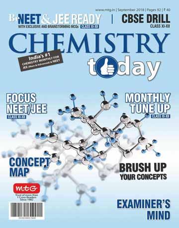 دانلود مجله شیمی Chemistry Today September 2018