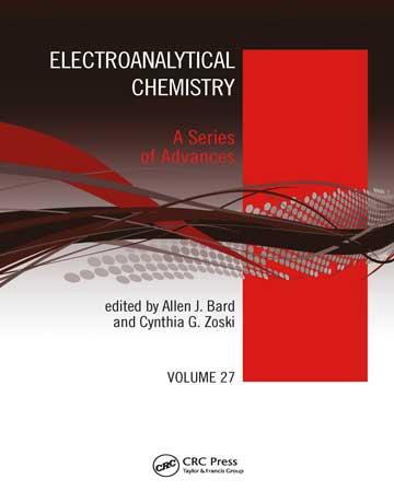 دانلود کتاب شیمی الکتروتجزیه ای بارد جلد 27 Allen J. Bard