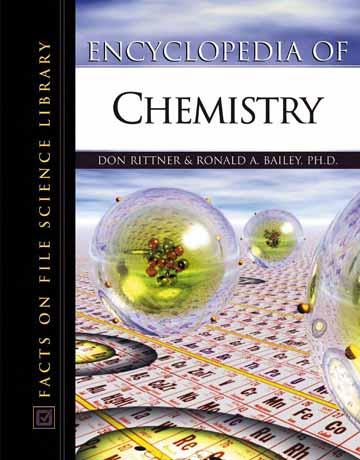 دانلود دایره المعارف و دانشنامه تخصصی شیمی Don Rittner