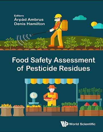 دانلود کتاب ارزیابی ایمنی مواد غذایی از آفت کش ها Arpad Ambrus
