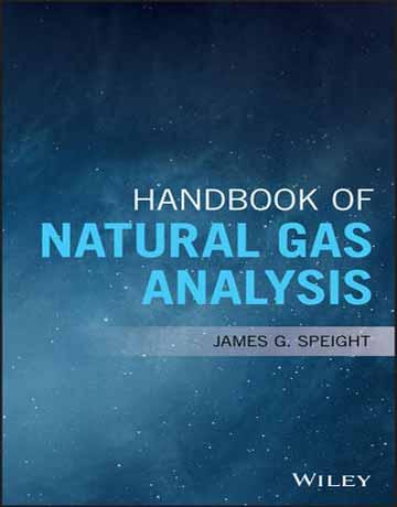 دانلود هندبوک آنالیز گاز طبیعی James G. Speight