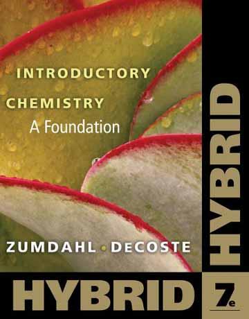 دانلود کتاب شیمی مقدماتی پایه زومدال ویرایش هیبرید 7 هفتم Steven S. Zumdahl