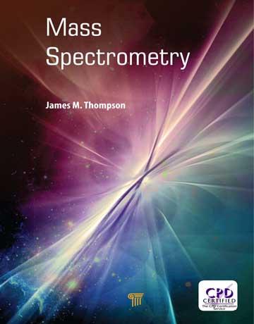 دانلود کتاب اسپکترومتری جرمی James M. Thompson