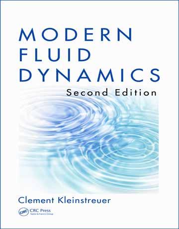 دانلود کتاب دینامیک سیالات مدرن ویرایش 2 دوم Clement Kleinstreuer