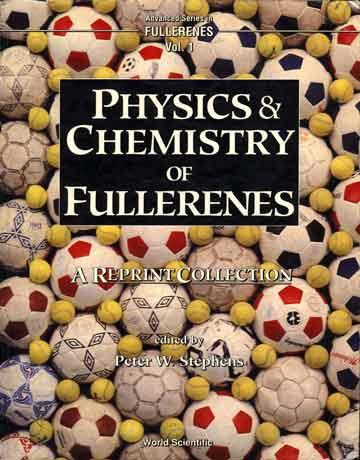 دانلود کتاب شیمی و فیزیک فولرن ها Peter W. Stephens