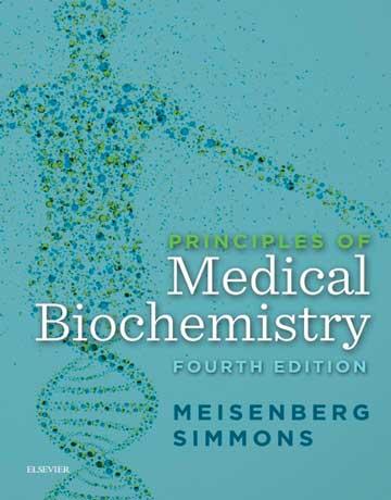 دانلود کتاب مبانی بیوشیمی پزشکی میزنبرگ و سیمونز ویرایش 4 چهارم