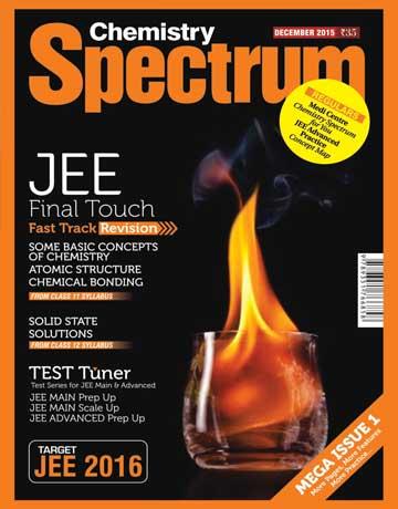 دانلود مجله Spectrum Chemistry - December 2015