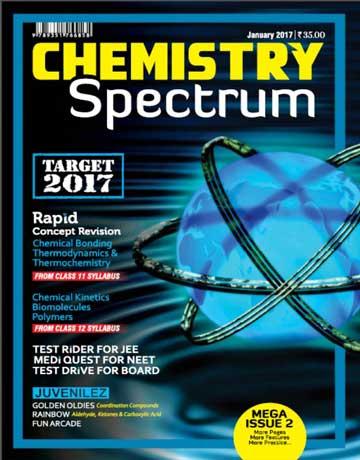 دانلود مجله Spectrum Chemistry - January 2017
