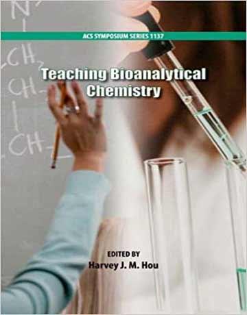 دانلود کتاب آموزش بیوشیمی تجزیه ای Harvey J. M. Hou