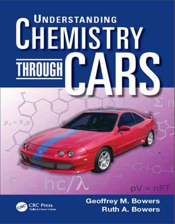 دانلود کتاب فهم و درک شیمی از طریق ماشین ها Geoffrey M Bowers
