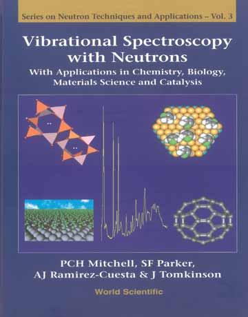 دانلود کتاب طیف سنجی ارتعاشی با نوترون: کاربرد در شیمی و بیولوژی Mitchell