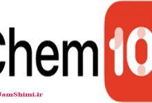 دانلود Chem101 2.8.108 نرم افزار رسم ساختار لوویس اندروید