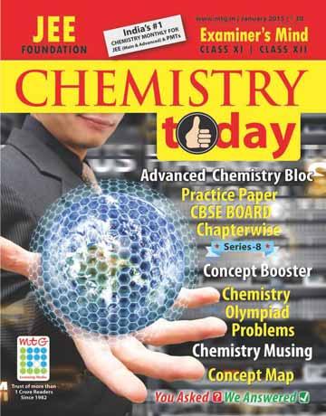 دانلود مجله شیمی Chemistry Today January 2015