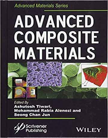 دانلود کتاب مواد کامپوزیت پیشرفته Ashutosh Tiwari