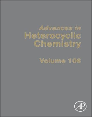 دانلود کتاب پیشرفت در شیمی هتروسیکلیک جلد 106 Katritzky