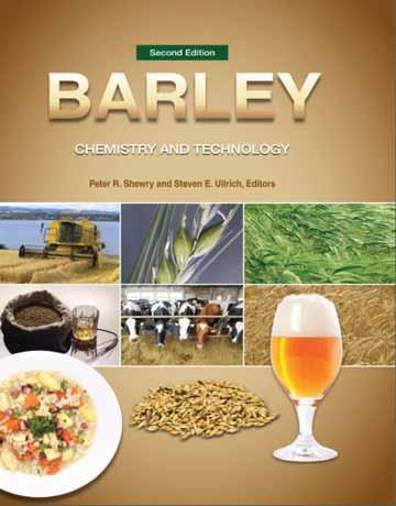 دانلود کتاب جو: شیمی و تکنولوژی ویرایش 2 دوم Peter R. Shewry