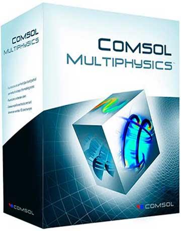 COMSOL Multiphysics 5.4.0.255 x64 Win/Linux شبیه سازی شیمی و کوانتوم