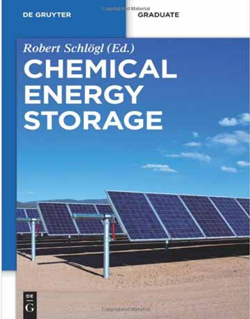 دانلود کتاب ذخیره انرژی شیمیایی Robert Schlogl