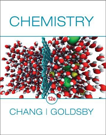 دانلود کتاب شیمی عمومی چنگ ویرایش 12 دوازدهم Raymond Chang