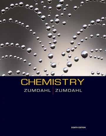 دانلود کتاب شیمی عمومی زومدال ویرایش هشتم Zumdahl