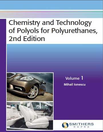 دانلود کتاب شیمی و تکنولوژی پلی ال برای پلی اورتان ها ویرایش دوم جلد 1
