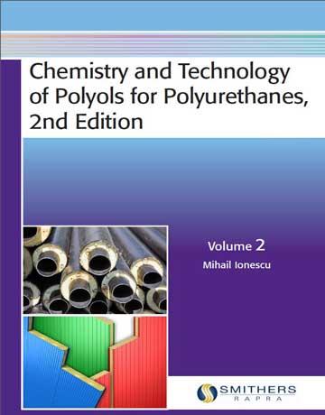 دانلود کتاب شیمی و تکنولوژی پلی ال برای پلی اورتان ها ویرایش دوم جلد 2