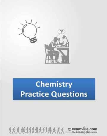 دانلود کتاب تست های طبقه بندی شیمی با پاسخ 2018 ExamVille