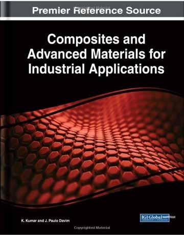 دانلود کتاب کامپوزیت ها و مواد پیشرفته برای کاربرد های صنعتی Kumar