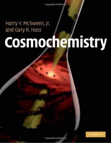 دانلود کتاب شیمی کیهان McSween Jr