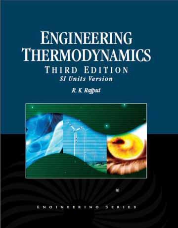 دانلود کتاب ترمودینامیک مهندسی ویرایش 3 سوم Rajput