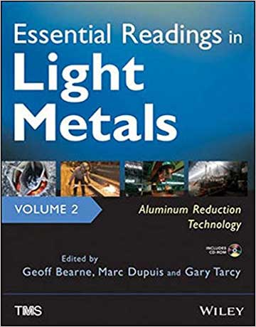 دانلود کتاب تکنولوژی کاهش آلومینیوم جلد 2 دوم Geoff Bearne