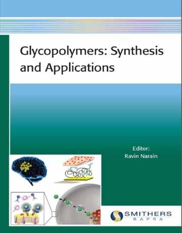 دانلود کتاب گلیکوپلیمر ها: سنتز و کاربرد ها Ravin Narain