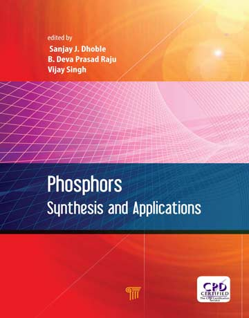 دانلود کتاب فسفر: سنتز و کاربرد ها Sanjay Dhoble