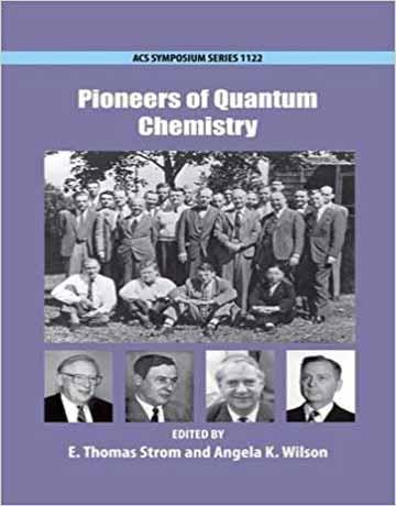 دانلود کتاب پیشگامان شیمی کوانتومی Thomas Strom