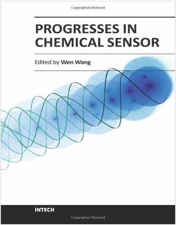 دانلود کتاب پیشرفت در سنسور شیمیایی Wen Wang