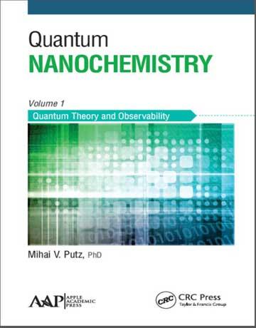 دانلود کتاب نانوشیمی کوانتومی: جلد 1 تئوری کوانتوم و مشاهده پذیری Putz