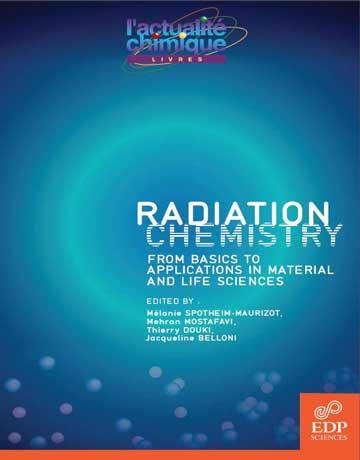 دانلود کتاب شیمی تابش: از مبانی تا کاربرد در علوم مواد و زندگی