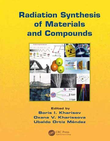 دانلود کتاب سنتز تابشی مواد و ترکیبات Kharisov