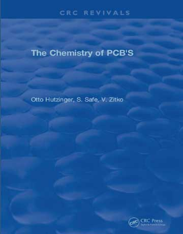 دانلود کتاب شیمی پلی کلرو بی فنیل ها PCB'S