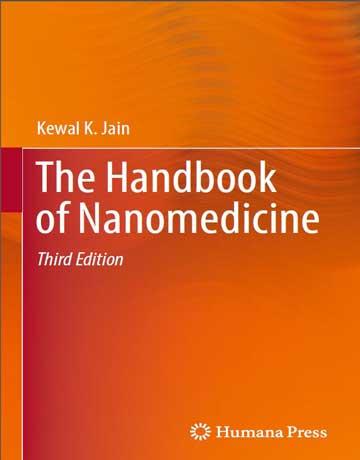 دانلود هندبوک نانودارو ها ویرایش 3 سوم Kewal K. Jain