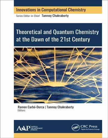 دانلود شیمی تئوری و کوانتومی در آستانه قرن 21 Chakraborty