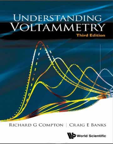 دانلود کتاب درک ولتامتری ویرایش 3 سوم Richard Compton