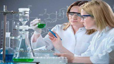 به کدام محققان در شیمی و سایر رشته ها بیشتر استناد می شود؟