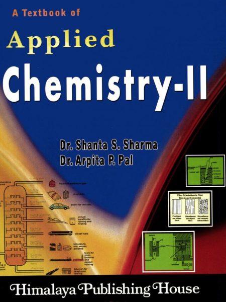 دانلود کتاب شیمی کاربردی 2 Sharma