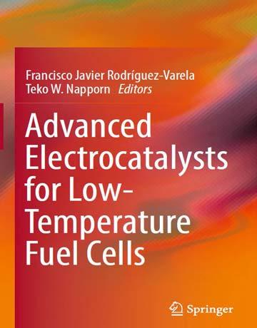 دانلود کتاب الکتروکاتالیست های پیشرفته برای سلول های سوختی کم دما