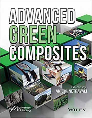 دانلود کتاب کامپوزیت های پیشرفته سبز