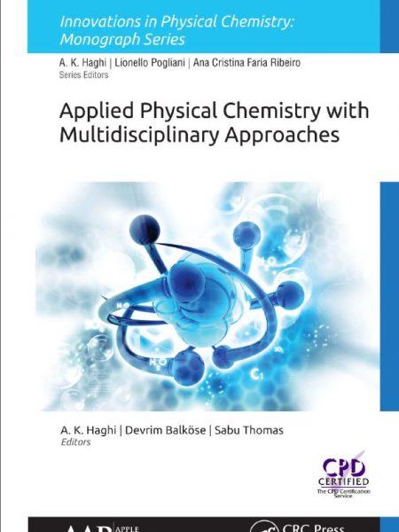 دانلود کتاب شیمی فیزیک کاربردی با رویکرد های چند رشته های