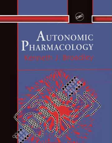 دانلود کتاب فارماکولوژی اتونومیک