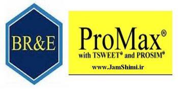 دانلود BRE ProMax 2.0.7047 نرم افزار شبیه سازی فرایندهای شیمیایی و پالایشگاهی