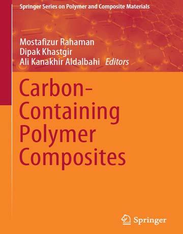 دانلود کتاب کامپوزیت های پلیمری حاوی کربن